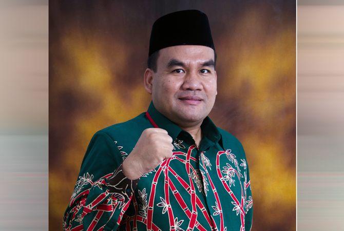 Arief Rohman,Calon Bupati Blora