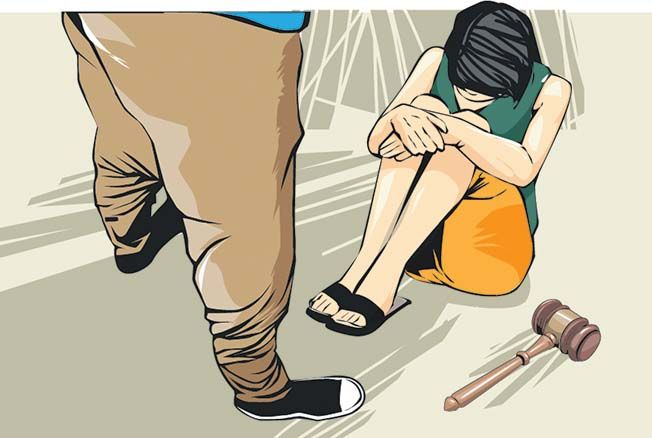 Seorang Ayah di Blora Tega Cabuli Anak KandungDivonis 8 Tahun Penjara