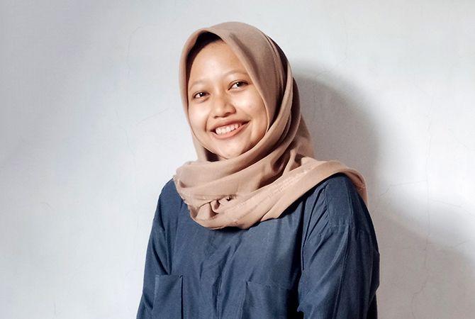 Ulin Nafiah
