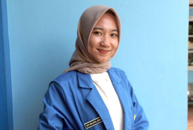 Siti Milatul Azcha