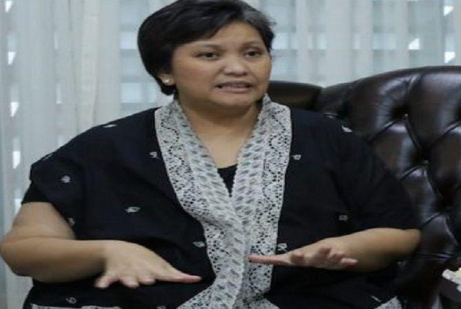Wakil Ketua MPR RI, Lestari Moerdijat