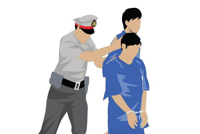 COD Petasan, Dua Remaja di Jepara Diringkus Polisi