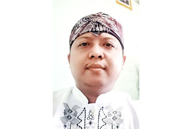 Fuad Munajat; Sekretaris LP2M IAIN Kudus