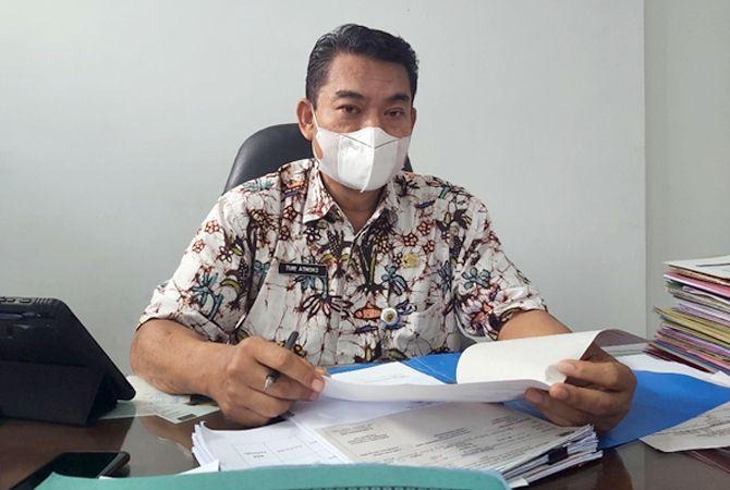 Turi Atmoko, Kepala BPKAD Kabupaten Pati