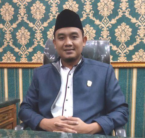 Haizul Ma'arif : Ketua DPRD Jepara