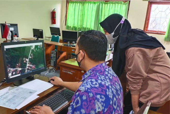 PPDB dilakukan Online, Calon Siswa Kesulitan Tentukan Titik Rumah