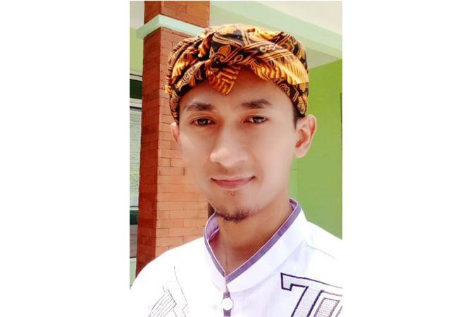 Setyanto Setyawan, S.P.; Penyuluh Pertanian Ahli Pertama Dinas Pertanian dan Pangan Kabupaten Kudus