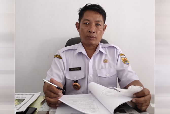 Sukarsono, Kades Katong, Toroh, Grobogan