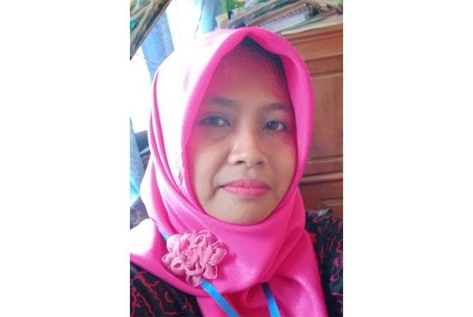 Erry Utomo, S.Pd.SD.; Guru Kelas VI, SD Negeri 3 Bandungsari, Kec. Ngaringan, Kab. Grobogan