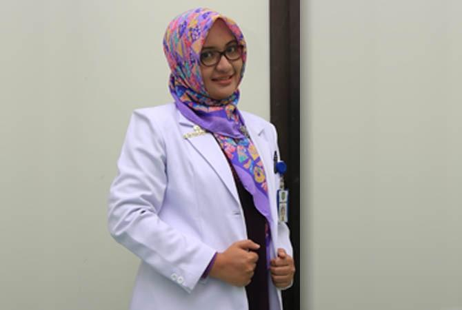 dokter anak madiun