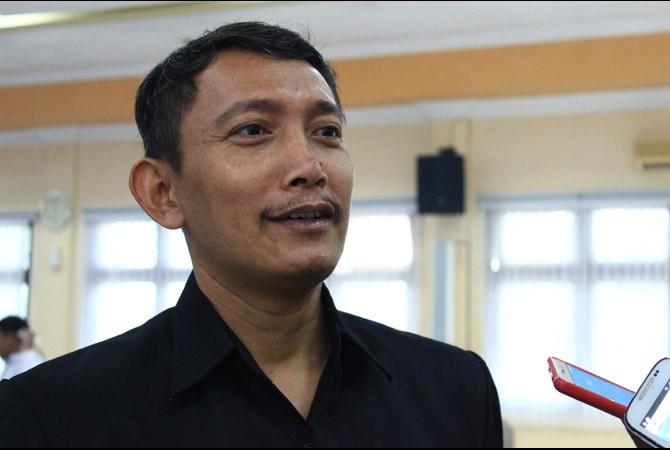 Imron Rosyadi Ketua DPRD Bangkalan