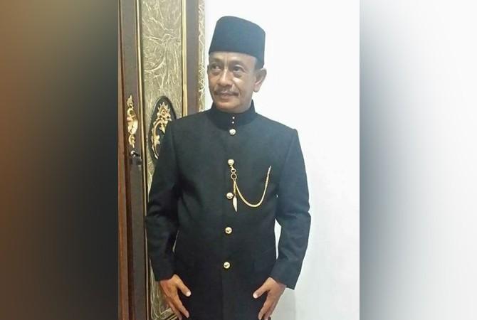 RAMAH: Anggota Komisi II DPRD Sampang Habib Zaen Firdaussemasa hidup.