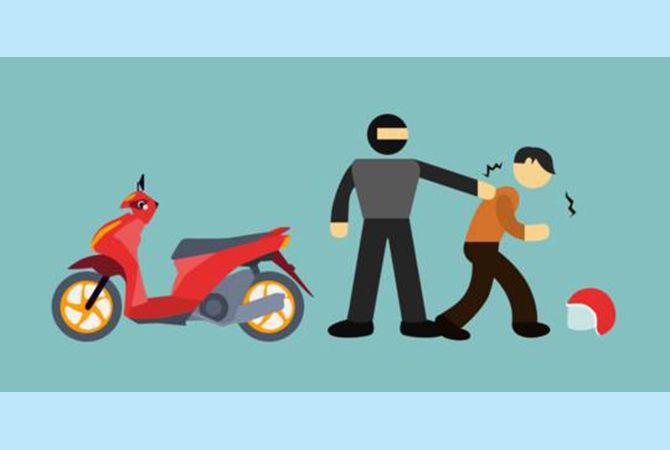Polisi Tahan Oknum Debt Collector
