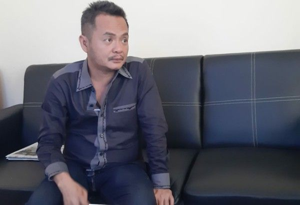Ketua KPU Bangkalan - Fauzan Jakfar.