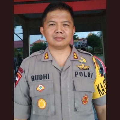 Kapolres Sampang AKBP Budi Wardiman.