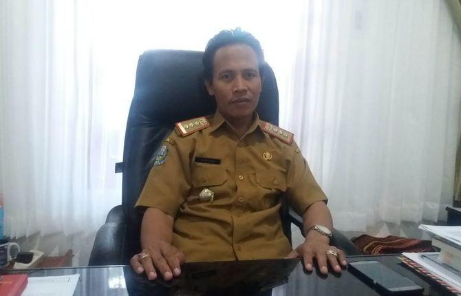 ASYARI Kepala Cabang DisdikJawa Timur Wilayah Sampang.
