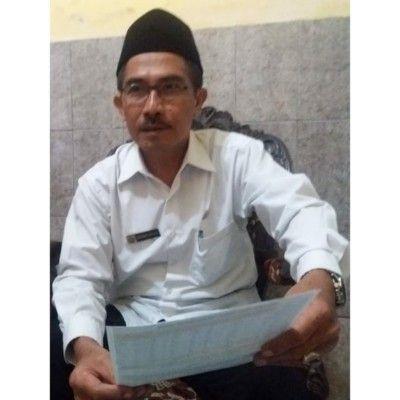 Kasi Haji dan Umrah Kemenag Sampang - Fathorrahman.