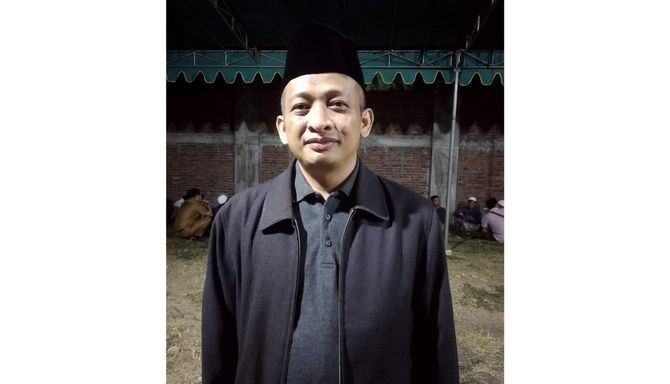 Plt Kepala BPKAD Bangkalan Abdul Aziz