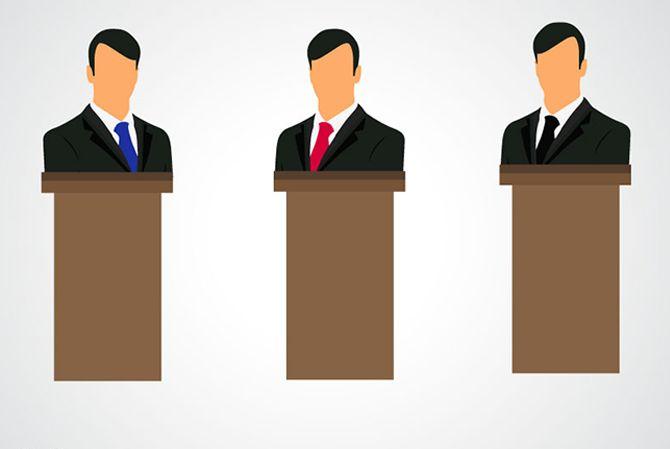 Nilai Wakil Rakyat Kurang Disiplin