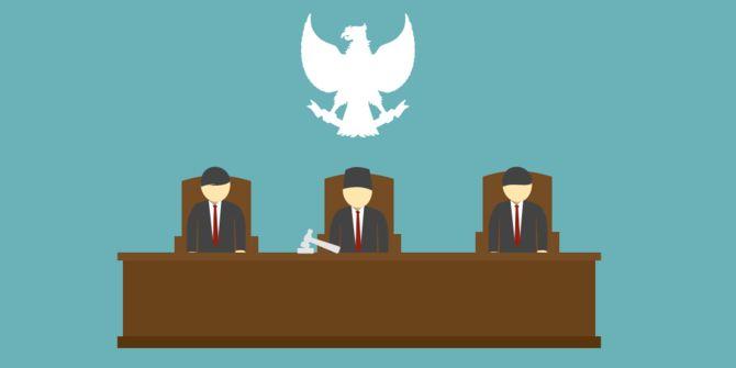 Sidang Lanjutan Kasus Rehabilitasi SDN Samaran 2 Lanjut Awal Juli