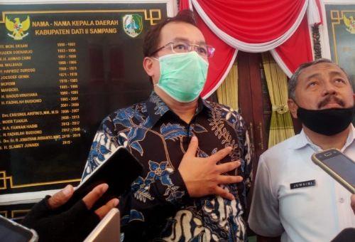 Andiono Setiawan (Senior Manager Corporate Affairs & Administration Petronas Carigali Indonesia)
