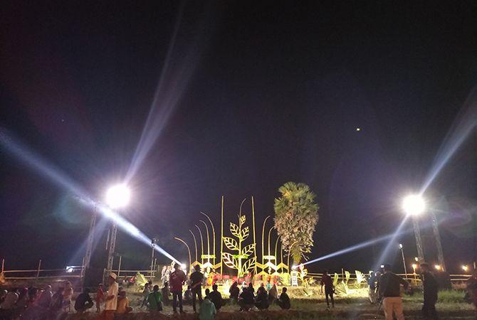 Festival Tembakau Madura