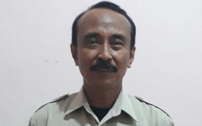 Kasi Pencegahan dan Kesiapsiagaan BPBD Kabupaten Mojokerto, Nurullah.