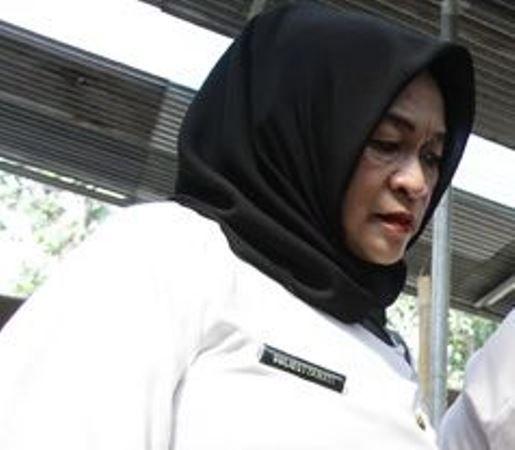 Kadisperta Kabupaten Mojokerto Suliestyawati.