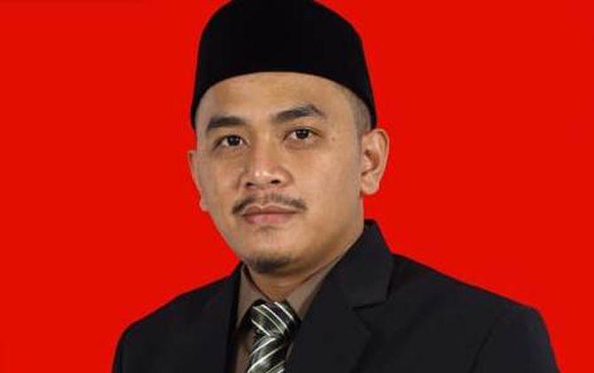Agung Soecipto, anggota DPRD Kota Mojokerto dari PKS.
