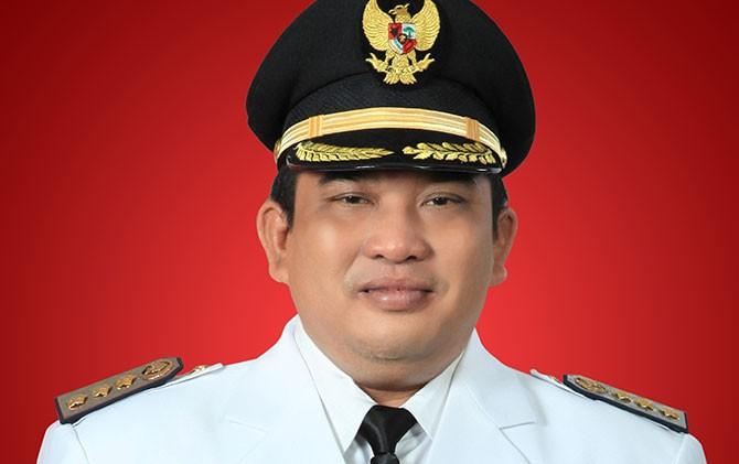 Bupati Sukoharjo Wardoyo Wijaya