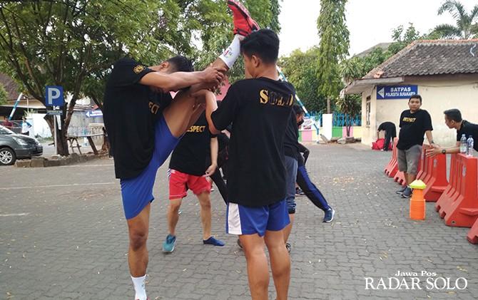 Indonesian Basketball League Kembali Mampir di Solo