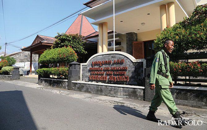 Dikucuri Rp 18 Miliar, Kelurahan Diawasi Berlapis