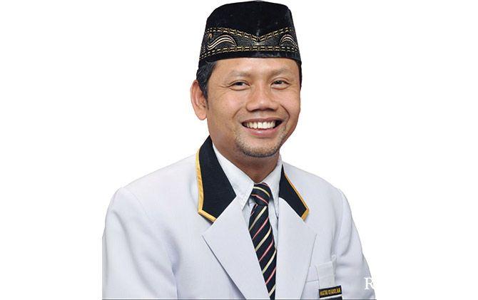 Asih Sunjoto Putro Konsisten Berdakwah Meski Jadi Anggota Dewan