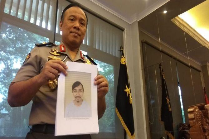 Kepala Biro Penerangan Masyarakat Divisi Humas Polri Brigjen Dedi Prasetyo (Desyinta Nuraini/ JawaPos.com)