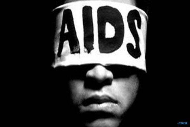 26 Anak Tertular HIV/AIDS Orang Tua