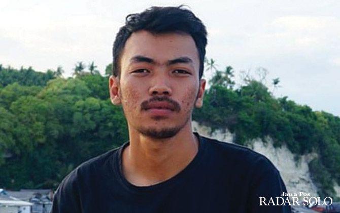 Founder SSL, Ronang Adiasta