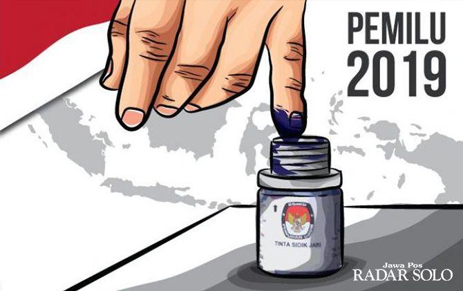 Bikin Ngakak, Pertanyaan Polos Pasien saat Sosialisasi Pemilu di RSJD