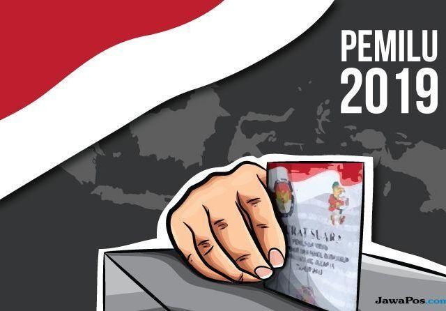 Suara Jokowi-Amin di Sukoharjo 78 Persen