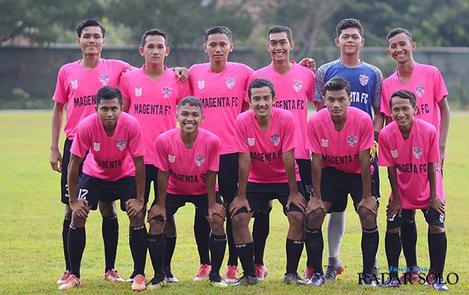 POTENSIAL: Skuad Persiwi Wonogiri yang akan terjun di ajang Liga 3 2019 zona Jateng.
