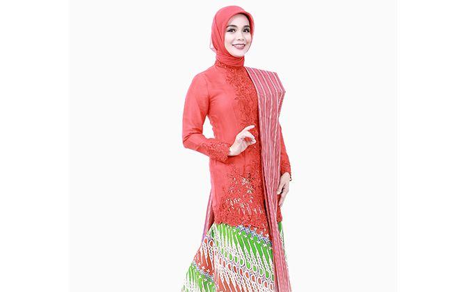 Siti Atikoh Ganjar Pranowo