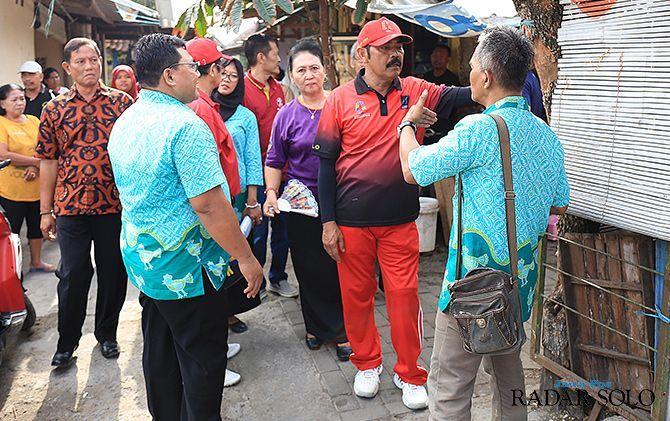 Wali Kota Solo Tak Malu Cari Diskon Demi Perbaikan RLTH