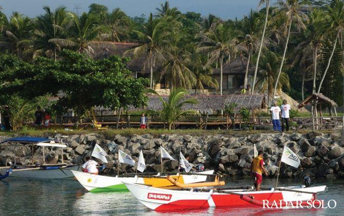 RIIL: Penyaluran bantuan oleh ACT ke pulau-pulau terpencil di Indonesia.