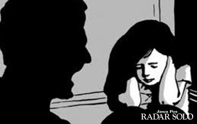 Kasus Kekerasan Anak Turun, Kejahatan Seksual Dominan