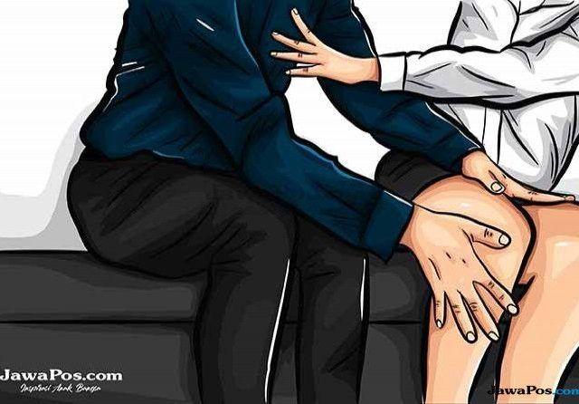 Digerebek Warga & Suami Sah, Pasangan Selingkuh Didenda Puluhan Juta