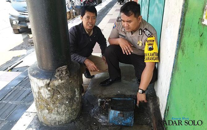 Marak Pencurian Water Meter, 40 Liter Air Per Detik Terbuang Sia-Sia