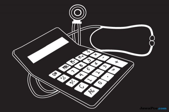 Perusahaan Mangkir Bayar BPJS Ketenagakerjaan, Tunggakan Rp 300juta