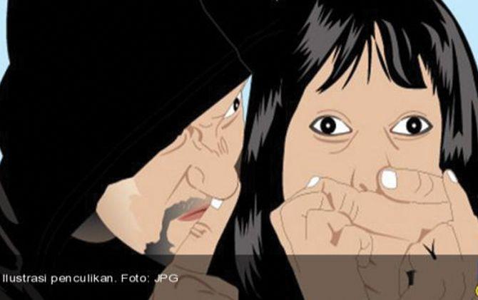 Viral, Bocah SD Boyolali Nyaris Jadi Korban Penculikan di Dalam Kelas