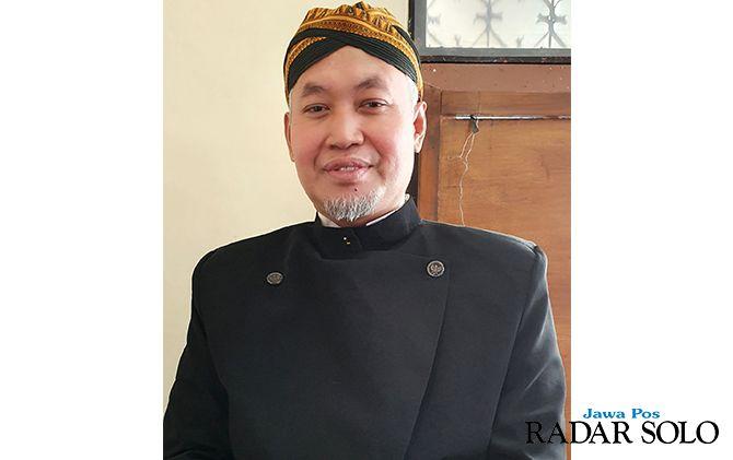 Hamid Noor Yasin (Anggota DPR RI asal Jawa Tengah IV)