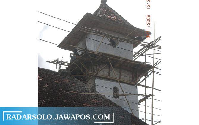 Menara Langgar Merdeka
