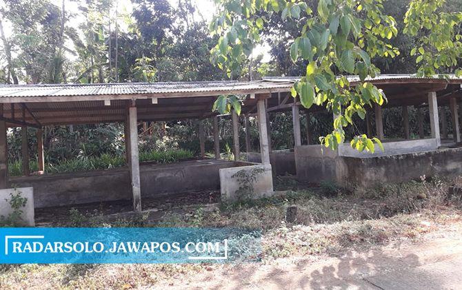Aset Bumdesma Lenggar Bujogiri di Kecamatan Girimarto.